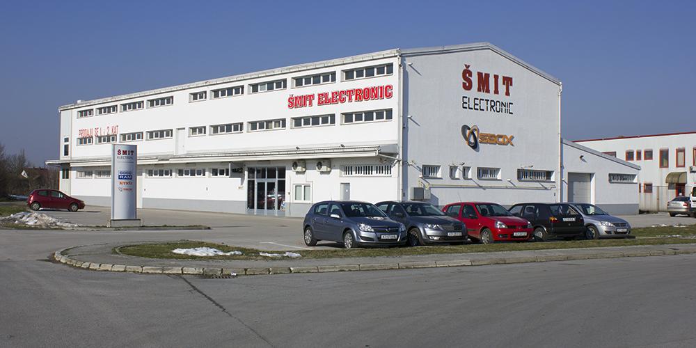 Smit electronics, Kutina, poslovanje, KIND, ILZ, Industrijsko logistička zona Kutina