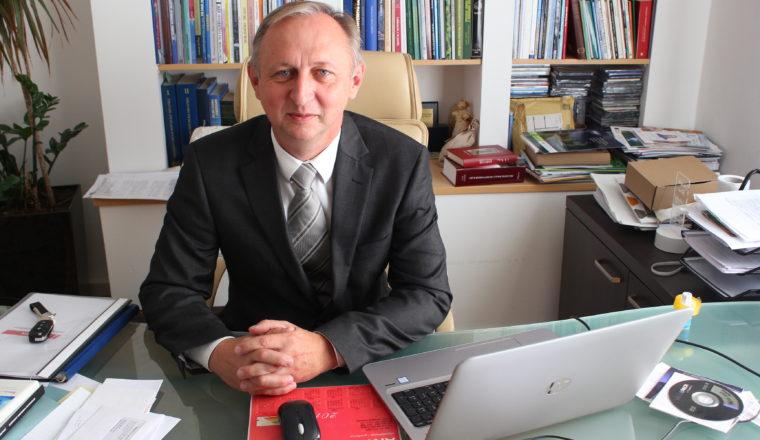 Gradonačelnik, Zlatko Babić, Kutina, KIND; ILZ, Industrijsko Logistička Zona Kutina